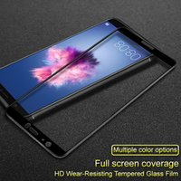 Imak Full Cover Tempered Glass for Huawei P Smart 5. 65