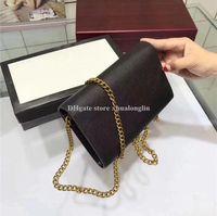 Mulheres Bag New mulheres ombro Genuine caixa Original Leather Messenger Bag bolsa saco de corpo cruz caixa original dama da moda bolsa