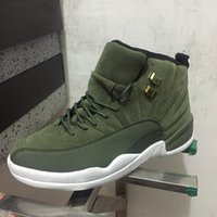 Wholesale New 12 XII Graduation Pack Army Green men basketba...