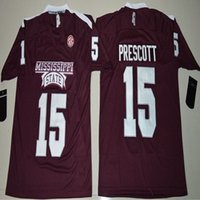 2016 15 Dak Prescott College Football Limited Jersey Size S-...