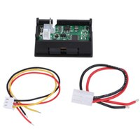 Freeshipping OLED 7-em-1 Medidor de Parâmetro Elétrico Tensão Tempo Atual Potência de Energia Capacidade de Temperatura Testador multitester wattmeter