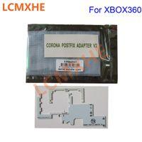 Ny CPU Corona Postfix Adapter V2 för Xbox 360 Xbox360 Slim Adapter OEM Hög kvalitet Gratis frakt