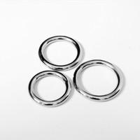 A buon mercato all'ingrosso in acciaio inox Cock Ring metallo tempo ritardo anello CB Chastity dispositivo giocattoli adulti del sesso