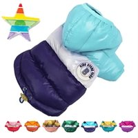 Winter Pet Dog Clothes Warm Down Jacket Waterproof Coat S- XX...