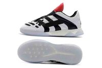 Original Soccer Shoes Predator Football Shoes Predator Accel...