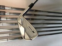 X Forged Iron Set X Golf Forged Irons High Quality Golf Club...