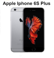 Original Apple iPhone 6S Plus without fingerprint Dual Core ...