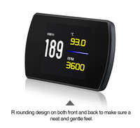 Head- up Display P12 5. 8 TFT OBD Hud Head Up Display Digital ...