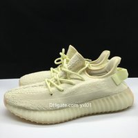 2018 New With Original Box Sply 350 V2 Butter Beige Yellow B...