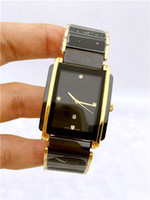 Новая мода человек часы кварцевые роскошные часы бренд наручные часы RA16-2