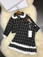 2 piece 2018 Baby Girls set Spring Autumn Girls suit Childre...