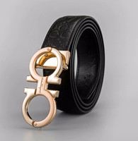 designer belts luxury belts for men big buckle belt top fash...