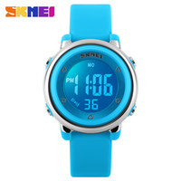 SKMEI New Fashion Sports Children Watches Boy and Girl Water...