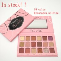 New Beauty creations tease me eyeshadow palette 18 Colors sh...
