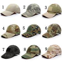 6dd84633e08 Tactical Caps Sun Hat Outdoor Hunting Camping special forces Ghost Commando Tactic  Hat Men Women Baseball Cap