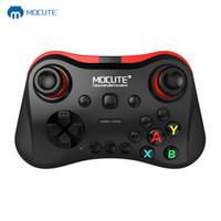 MOCUTE 056 Contrôleur de jeu sans fil Bluetooth pour contrôleur de jeu