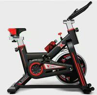 Inicio giro bicicleta estática aparatos de gimnasia maestro estacionario bicicletas bicicleta de gimnasio cuerpo nuevo hilado de la llegada de moto deportiva