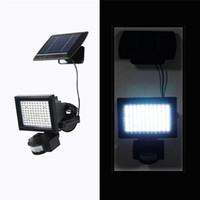IP65 99 LED 태양 LED 투광 조명 야외 흰색 pir 모션 센서 정원 경로에 대 한 홍수 빛 램프 벽 비상 조명
