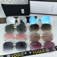 m086423 Luxury Sunglasses For Women Popular Retro Vintage Wo...