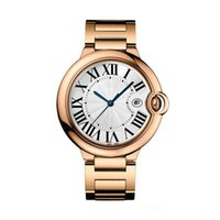 Luxury Top Brand Lady Watches Fashion Gold Stainless Steel W...