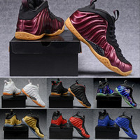 2018 Cheap Best Mens Penny Hardaway Galaxy One 1 Men Basketb...