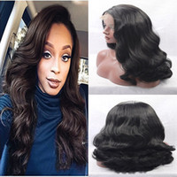 Z&F long wave lace front wigs 26inch long loose wave weave b...
