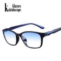 800ecd63b1 Gafas de caleidoscopio Gafas de lectura antifatiga para personas mayores  Gafas de luz antiarrugas Ultra-
