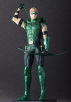 Anime Hando Green Arrow Do 12 Inch Direct Green Lantern Supe...