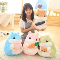 "Wholesale Special Cute 4 Style 12. 5"" 33cm Hamster Plush..."