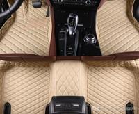 Hochwertige Auto Fußmatten für Infiniti Q50 G25 G35 G37 Q60 Q70 Q70L M25 M35 M35H M37 M37X M56 M25L M30D Teppichauskleidung