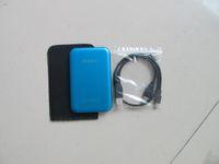 Outil de diagnostic automatique AllDATA L Toutes les données 10.53 Ultramate Collision 3in1 750 Go HDD pour logiciel de réparation de voitures