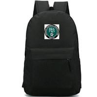 نيجيريا ظهره أفريقيا اليوم الوطني النسر حزمة أبوجا الحقيبة المدرسية لكرة القدم فريق كرة القدم packsack حقيبة الرياضة المدرسية Daypack حقيبة في الهواء الطلق