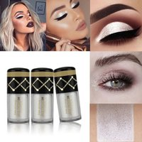Eye Shadow Glitter Girl Eye Shadow Pearl Glitter Powder Powd...