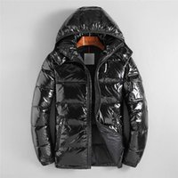Mens Designer Luxury Jackets Fashion Men Winter Coats Brand ...