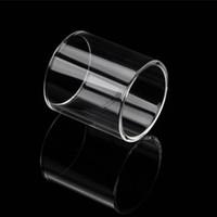 KangerTech Evod için yedek Pyrex Cam Tüp Pro V2 Pangu Subox Mini-C Protank 5 Subtank Mini Artı Nano Subvod-C Genitank Mega