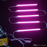 LED Growth Lamp for Plant T5 LED Tube Integration 1ft 2ft 3f...