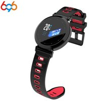 696 Y10 Colorful Moving Bracelet Smart Watch Wristband Heart...