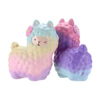 2018 Squishy Hot Alpaca 18cm Slow Rising Original Packaging ...