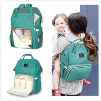 New Land 23 colors Mommy Backpacks Nappies Bags Mother Mater...