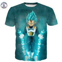 T-shirt da uomo di Dragon Ball T Shirt da uomo