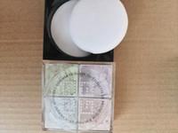 توافر ماكياج تسلق بودرة الوجه 4color بودرة الوجه Bronzer أقلام مضغوطة بودرة Palette Vacation Cosmetics Shipping