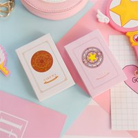 1 الطابق متنوعة ساكورا ماجيك التارو بطاقات اللعب تأثيري الدعائم منتديات الإبداعية مجلس الألعاب هدية عيد ميلاد للبنات