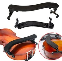Yuker 3 4 4 4 Violin Shoulder Rest Pad Fully Portable Black ...