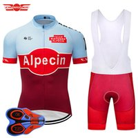 Cycling Jersey 2018 Pro Team Katusha Mountain bike clothing ...