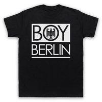 675f9f3f608d Boy Berlin German Eagle Funny Hipster London Parody Mens Womens Kids T Shirt  Funny Short Sleeve Cotton T Shirts