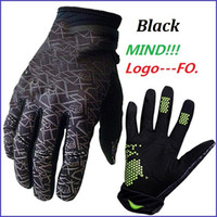 F- 2- Colors Gloves Motocross Bike Cycling Gloves Moto Glove M...