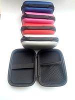 여행 방수 전화 가방 보관 가방 데이터 케이블 U 디스크 전원 은행 이어폰 보관 케이스 디지털 액세서리 스토리지 주최자