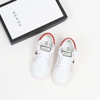 A First Walkers Canvas Infant Casual Lace- UP Sport Solid Spr...