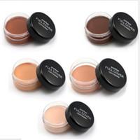 Popfeel Concealer Visage Maquillage crème Fondation couverture Dark eye Couverture Correcteur Base anticernes contour bâton livraison gratuite
