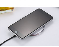 High Quality Qi Wireless Charger For Samsung S6 Edge s7 edge...
